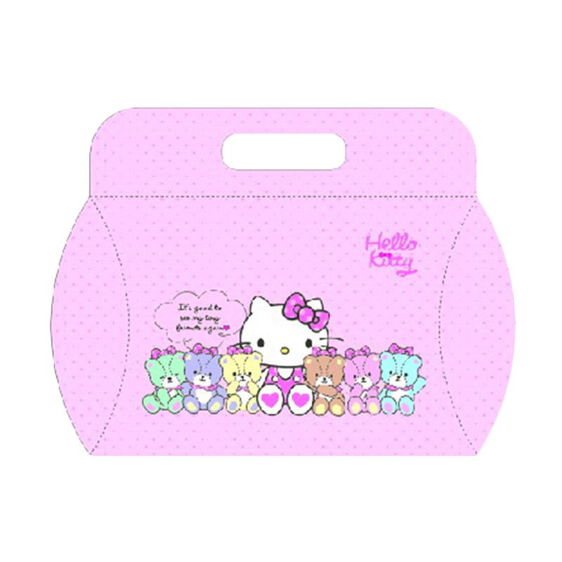 Buy 1 Get 1 - Something Sweet BX3224-KT002 Hello Kitty & Tiny Chum Gift Box Sanrio [Large]