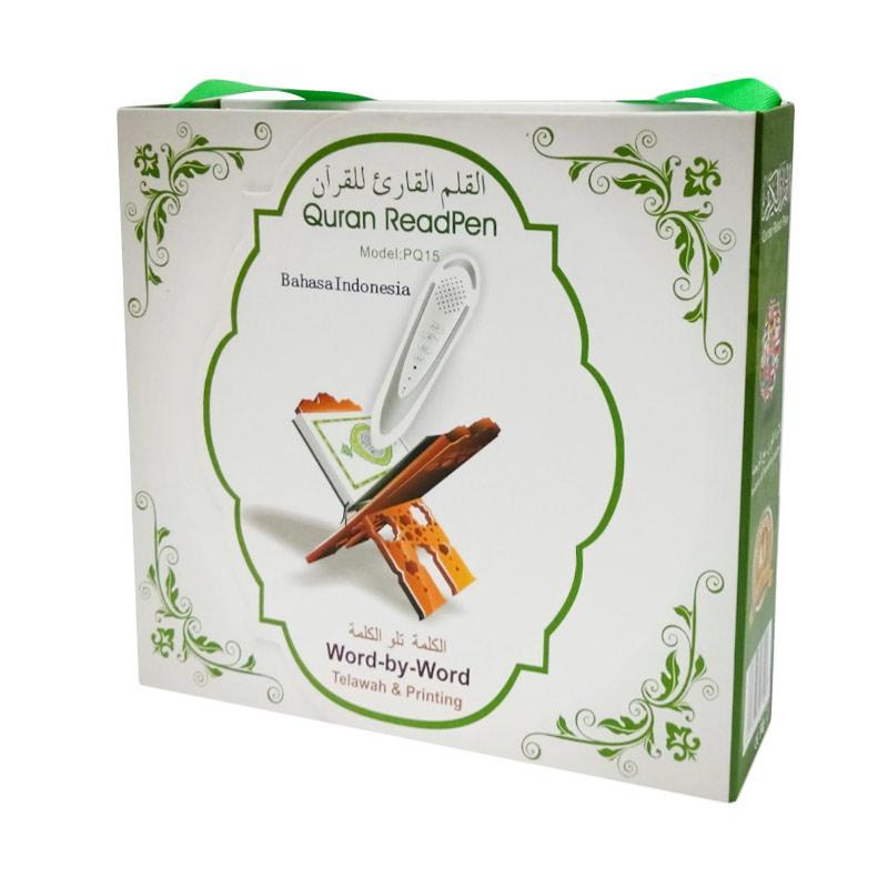 GCC PQ15 Pen Al-Quran Digital