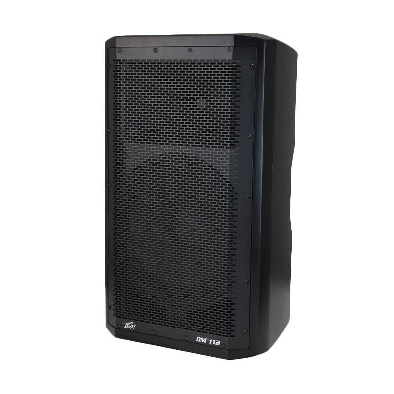 harga Peavey DM 112 Dark Matter Speaker Aktif Blibli.com
