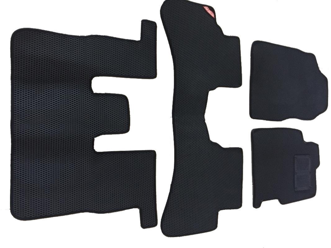 TIMETECH DOUBLEMAT Karpet Mobil for Honda New BRV