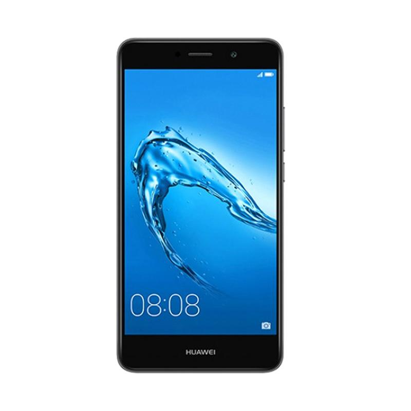 Huawei Y7 Prime Smartphone - Grey [3GB/32GB]