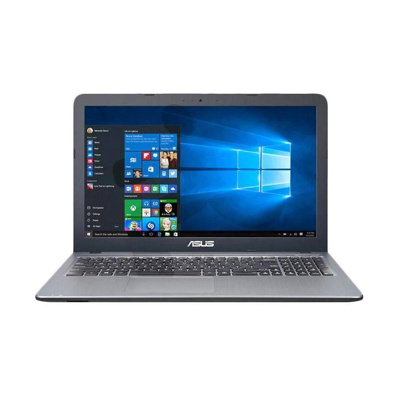 """Asus X540YA-BX422D Notebook - Silver [15.6""""/E2/4GB/500GB/DOS]"""
