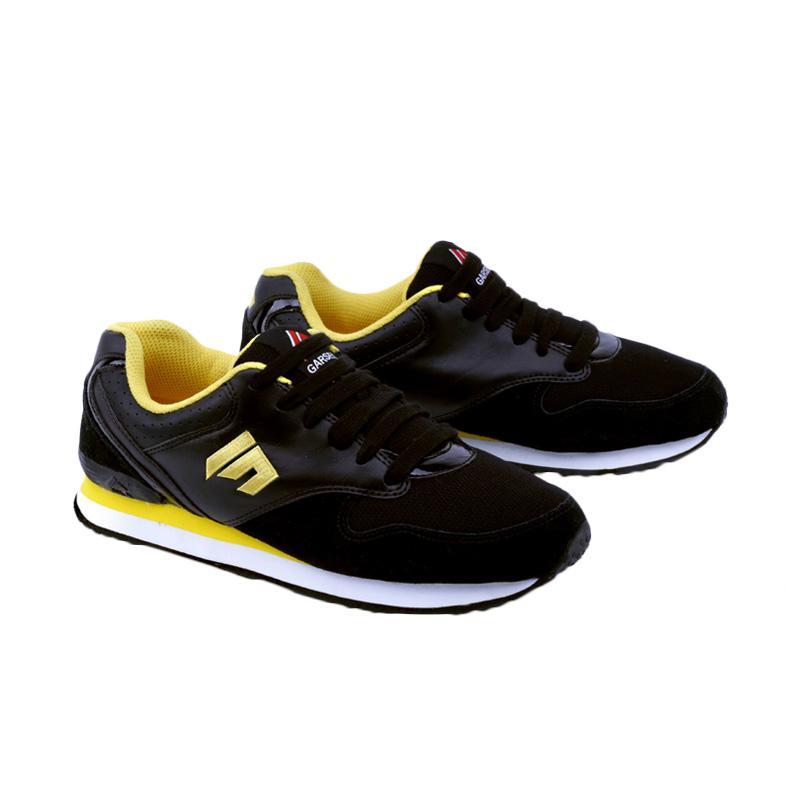 Garsel Running Shoes Sepatu Lari Pria [TMI 1053]