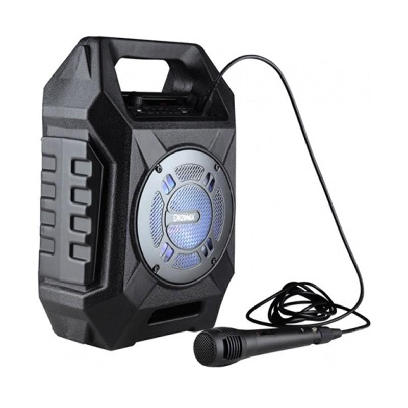 Dazumba DW186 Speaker Karaoke