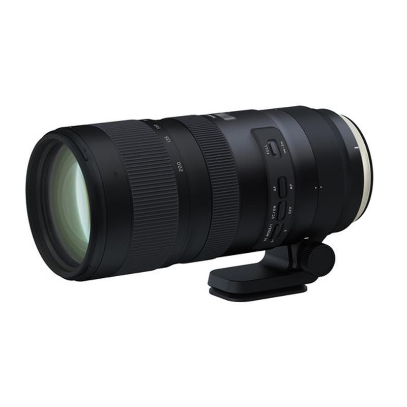 Tamron Lens 70-200mm f/2.8 DI VC USD G2 for Canon