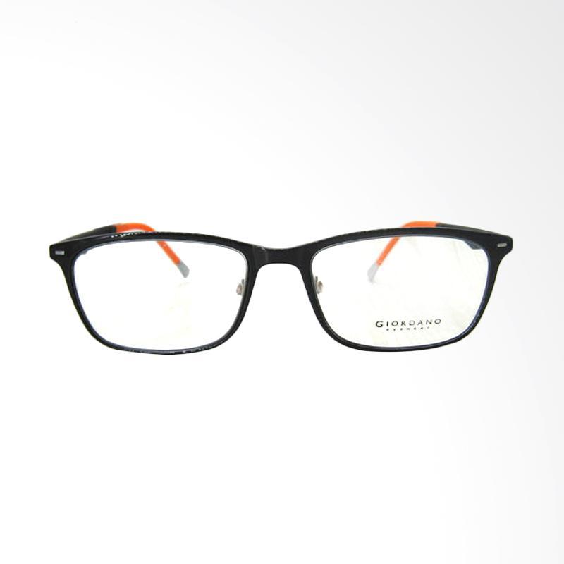 Giordano GA 00515-C31 Kacamata - Black Orange