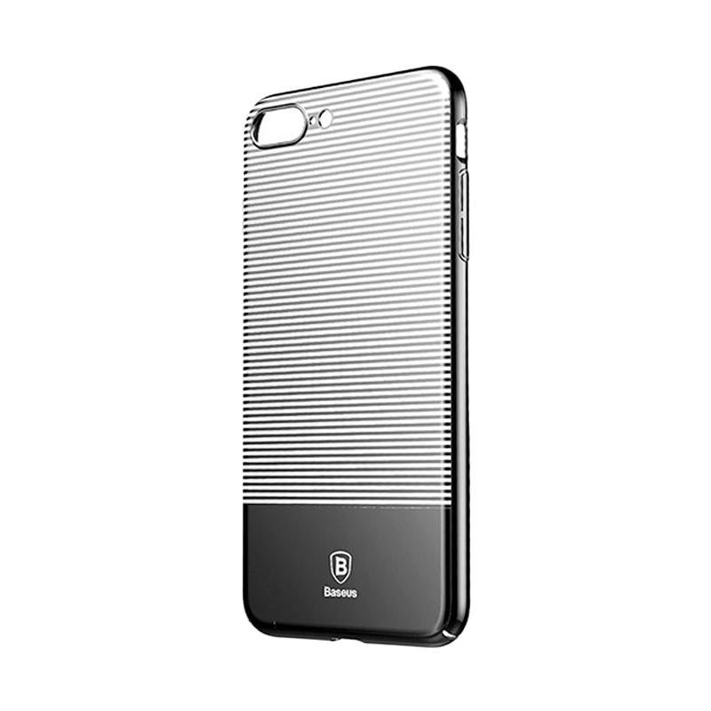 Baseus Luminary Casing for iPhone 7 Plus - Black