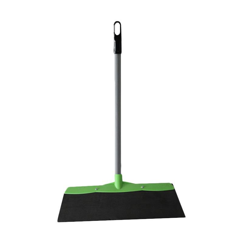 HBS Sweeper Karet Wiper Lantai Sapu Air - Hijau