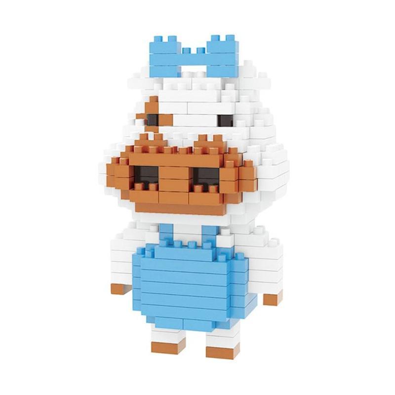 Weagle 2258  Mainan Blok & Puzzle
