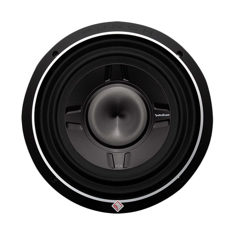 Rockford Fosgate P3 SD4-10 Subwoofer Speaker Mobil