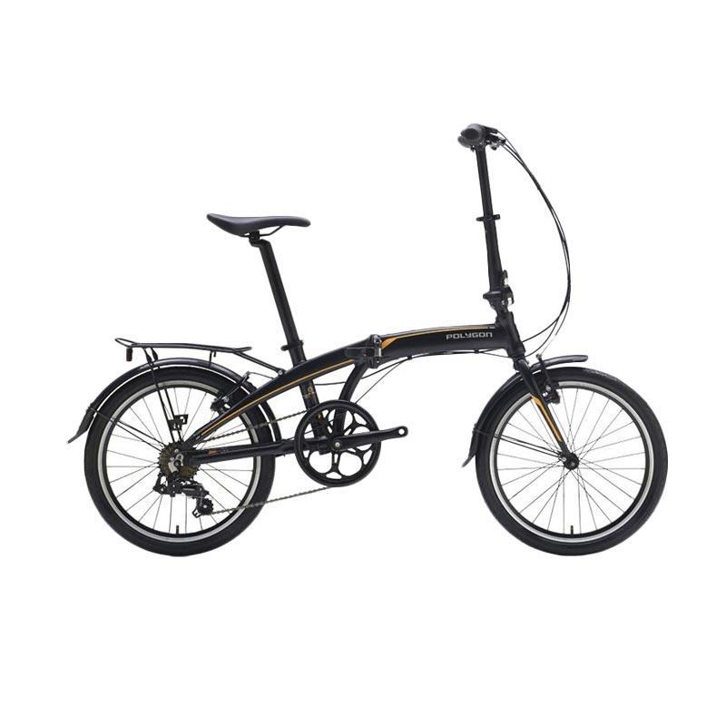 Sepeda Lipat 280 Eragon 20 - Update Daftar Harga Terbaru Indonesia