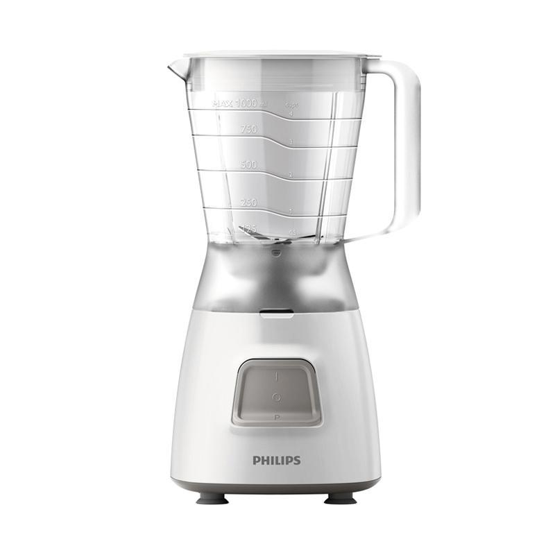 PHILIPS HR2056-03 Countertop Blender - Grey