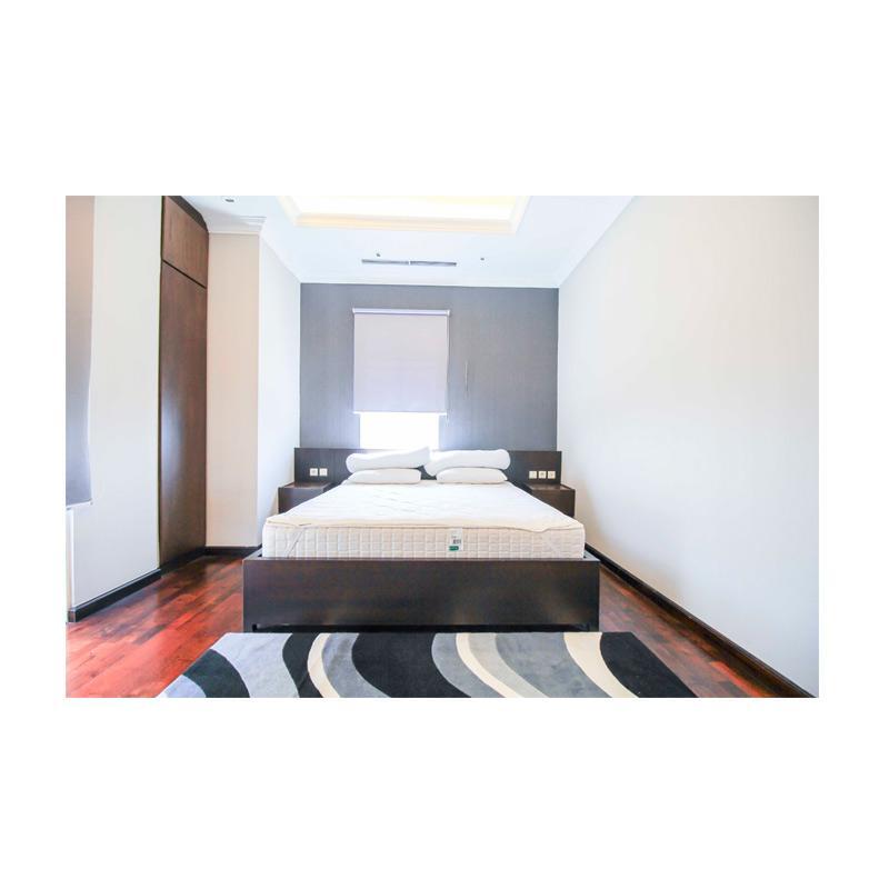 Jendela360 BLZD009 Belleza Apartemen Sewa 12 bulan
