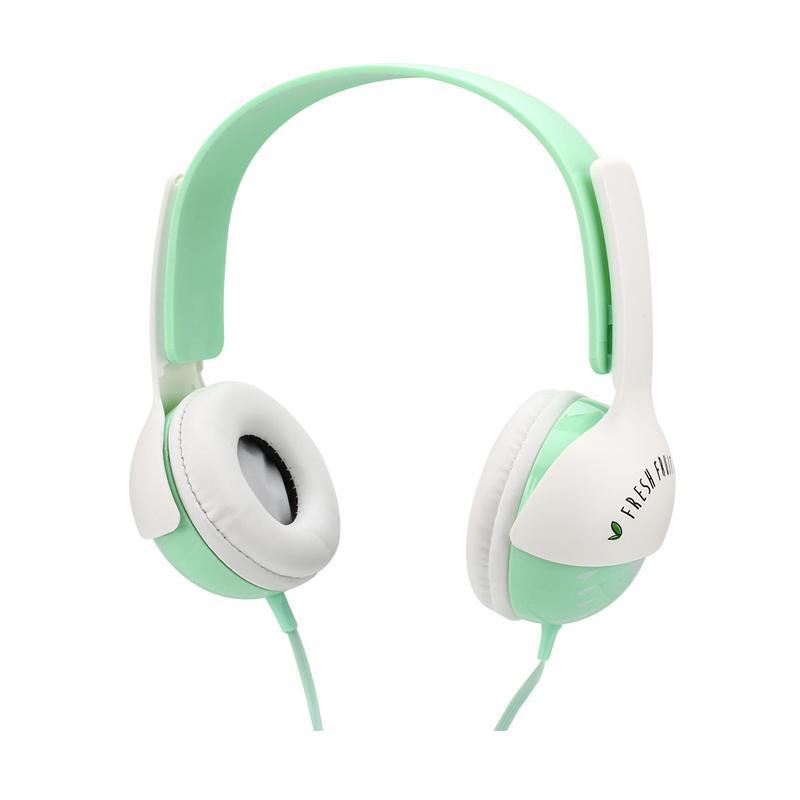 harga Fresh Fruit Cartoon Earphone Headphone Headset with Mic Blibli.com