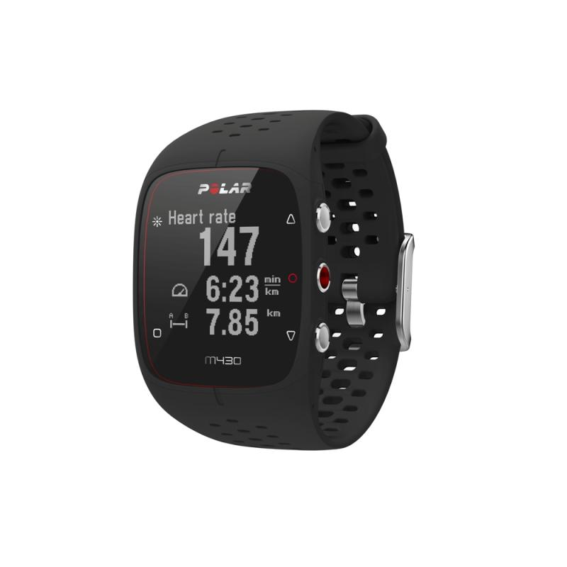 Polar M430 Smartwatch - Grey - 25956679,337_25956679,4040000,blibli.com,Polar-M430-Smartwatch-Grey-337_25956679,Polar M430 Smartwatch - Grey