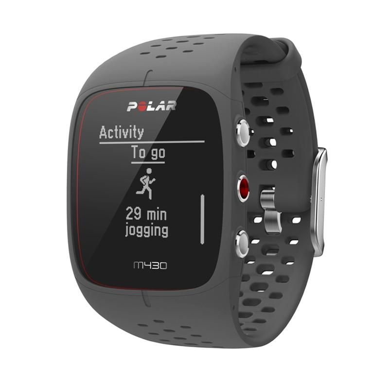 Polar M430 Smartwatch - Grey