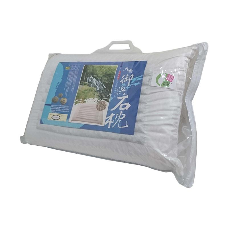 CCH Natural Stone Pillow