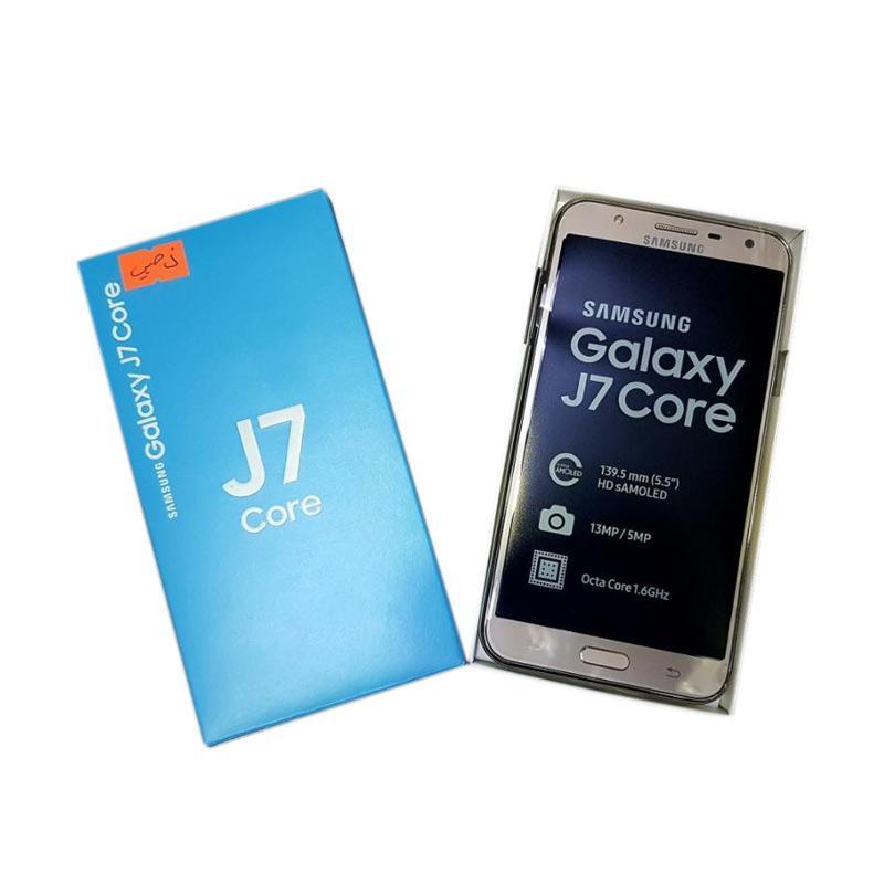 Samsung J 7 Core Smartphone - Black