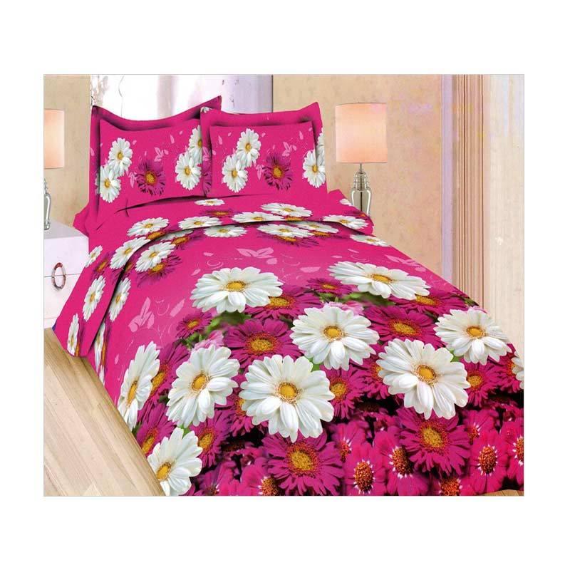 harga Bonita Gardenia Set Bedcover dan Sprei Blibli.com