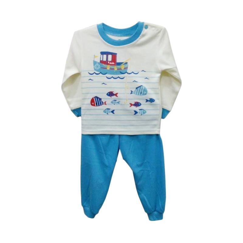 Hasil gambar untuk baju tidur bayi blibli.com