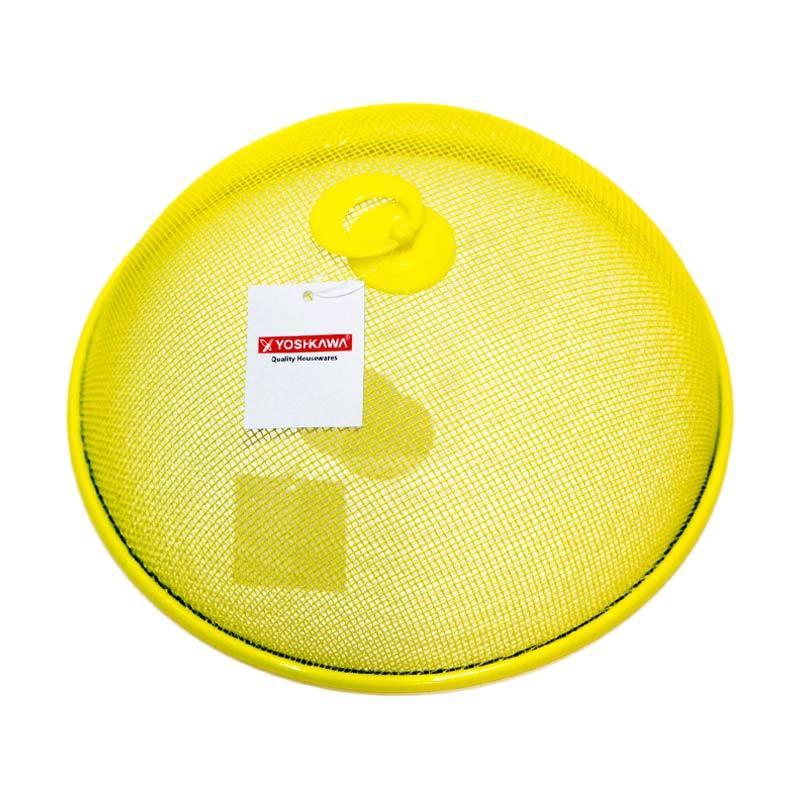 OEM Kawat Tudung Saji - Kuning [30 cm]