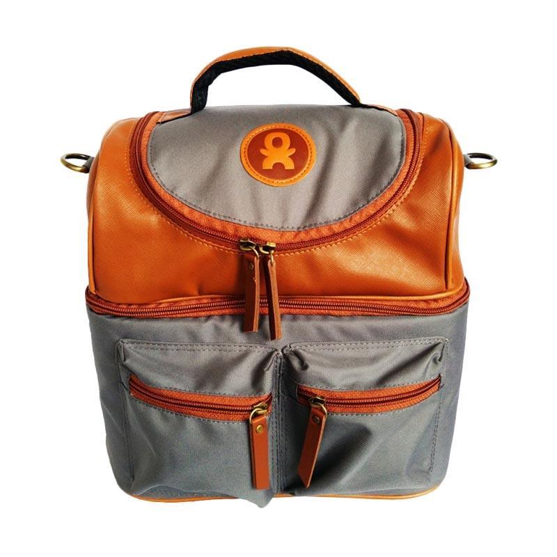 BabyGo Inc Neo Cooler Bag - Grey