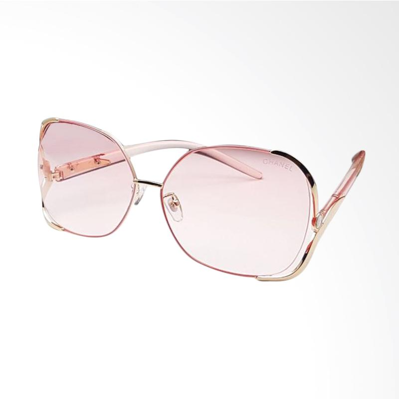 Chanel SS420014CH Ladies Sunglasses - Rose