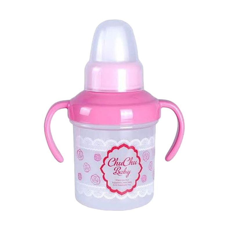 Chuchu Girls Baby Spout Training Mug
