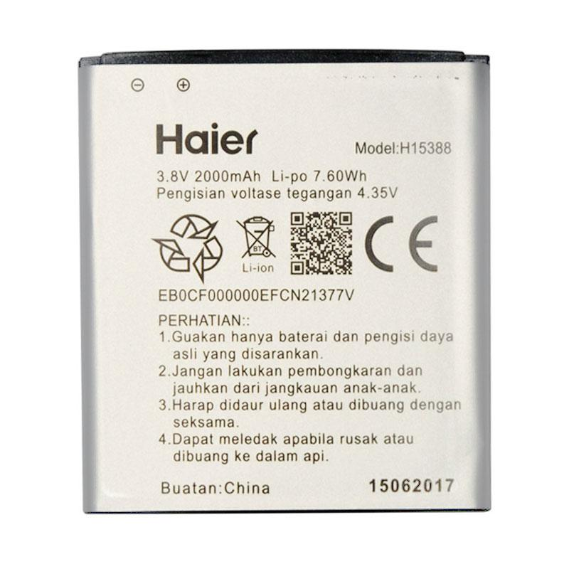 Haier Original H15388 Battery for Smartfren Andromax E2