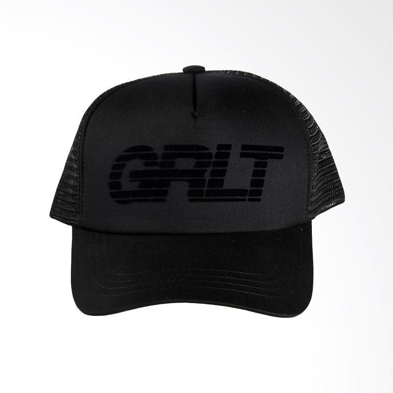 Greenlight 4010 Men Hat - Black