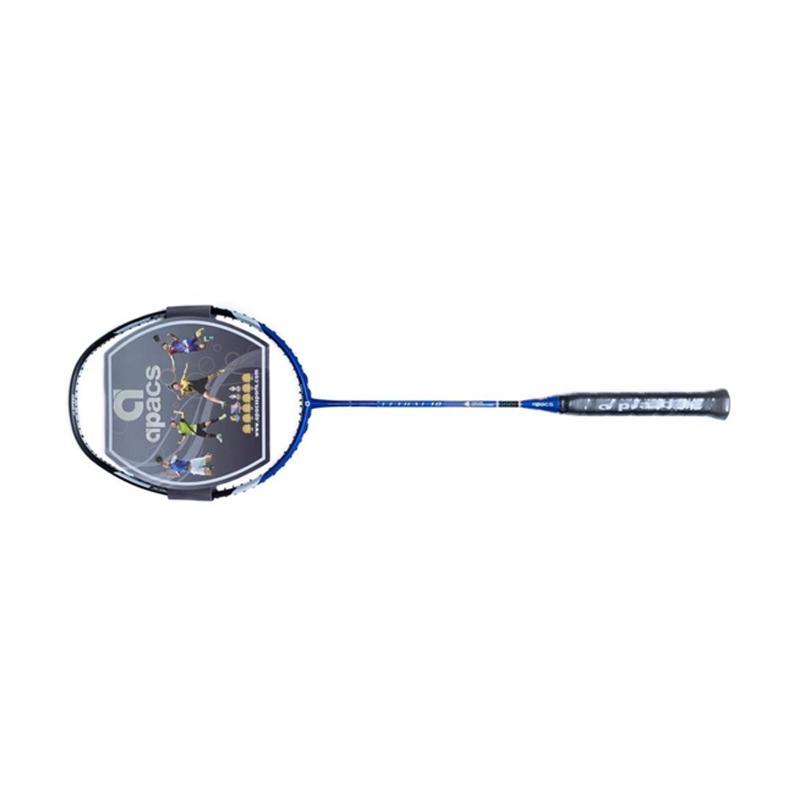 Apacs Lethal 10 Raket Badminton - Blue