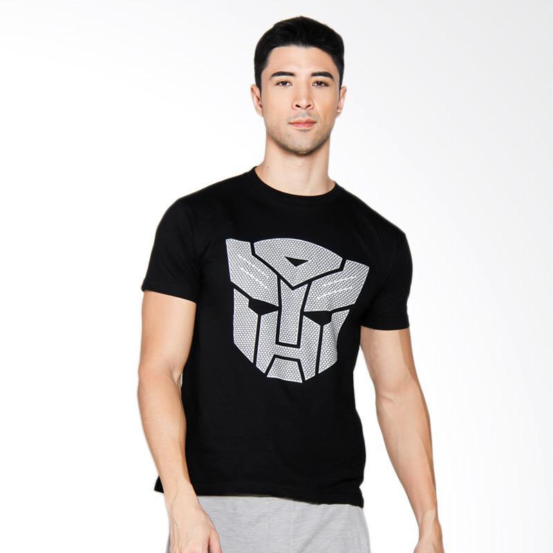 NOG Transformer autobot Exclusive T-Shirt Unisex - Silver