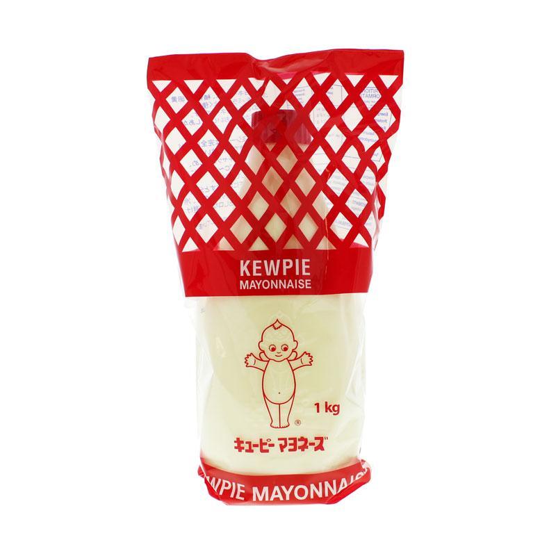 harga Kewpie Mayonnaise / Mayonais [1kg] Blibli.com
