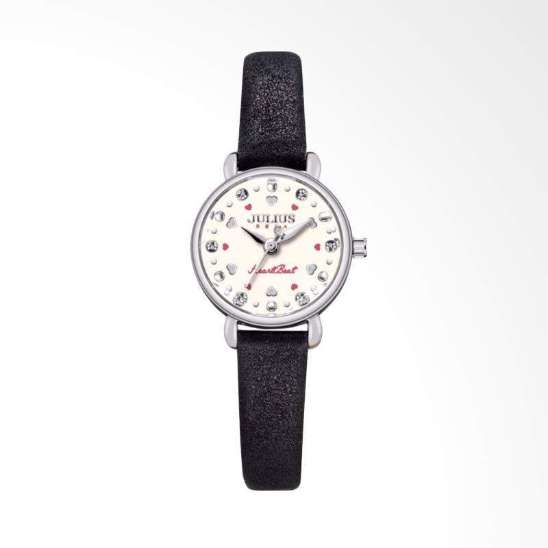 Julius JA-967-A Jam Tangan Wanita - Black