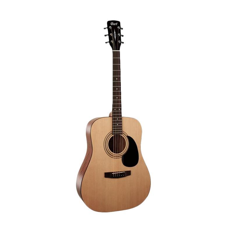 harga Cort AD-810-OP Acoustic Guitar Blibli.com