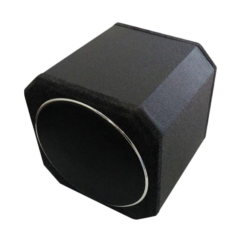 PCA AS81R Subwoofer Active Speakers