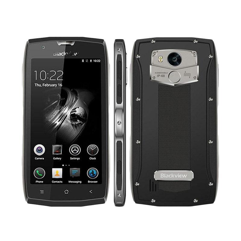 harga Blackview BV7000 Smartphone - Grey [16GB/ 2GB] Blibli.com