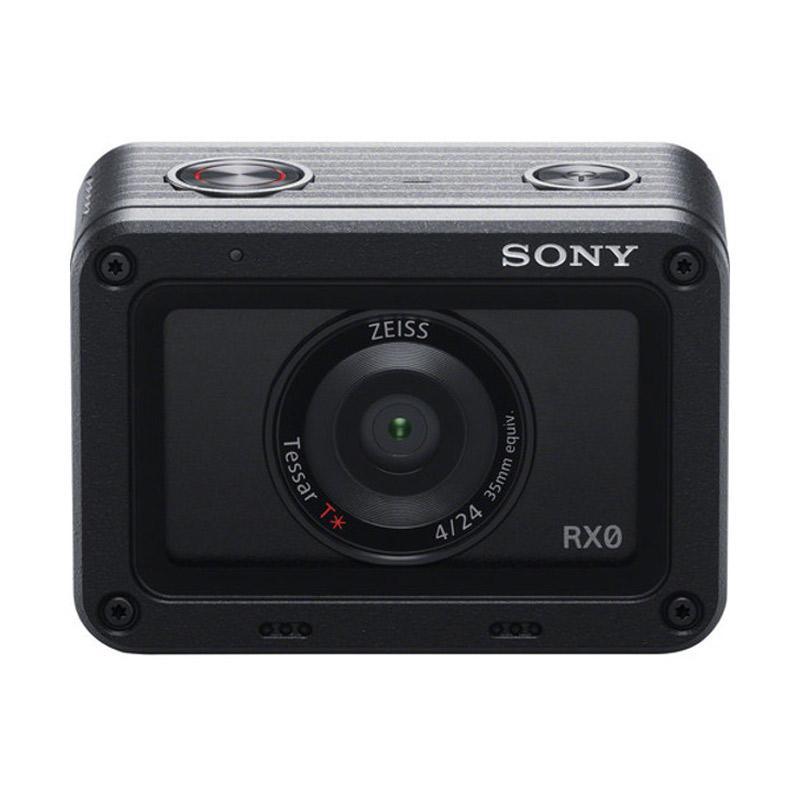 SONY Camera DSC RX0 SI