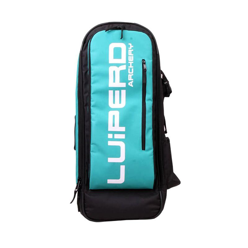 Luiperd Thunder Royal Backpack Tas Ransel - Blue