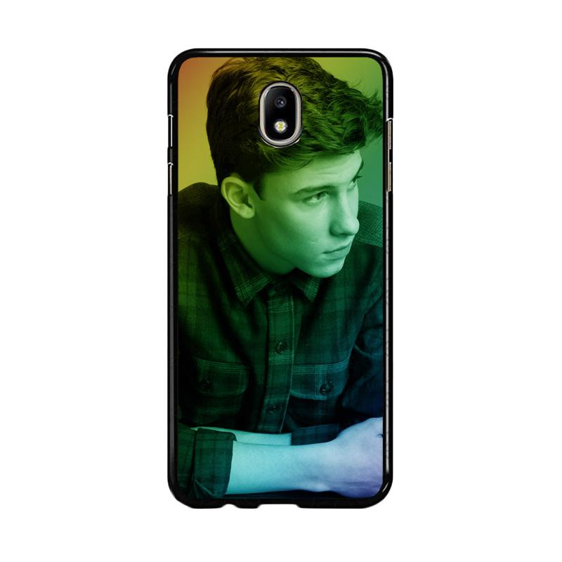 Flazzstore Shawn Mendes Z0979 Custom Casing for Samsung Galaxy J5 Pro 2017