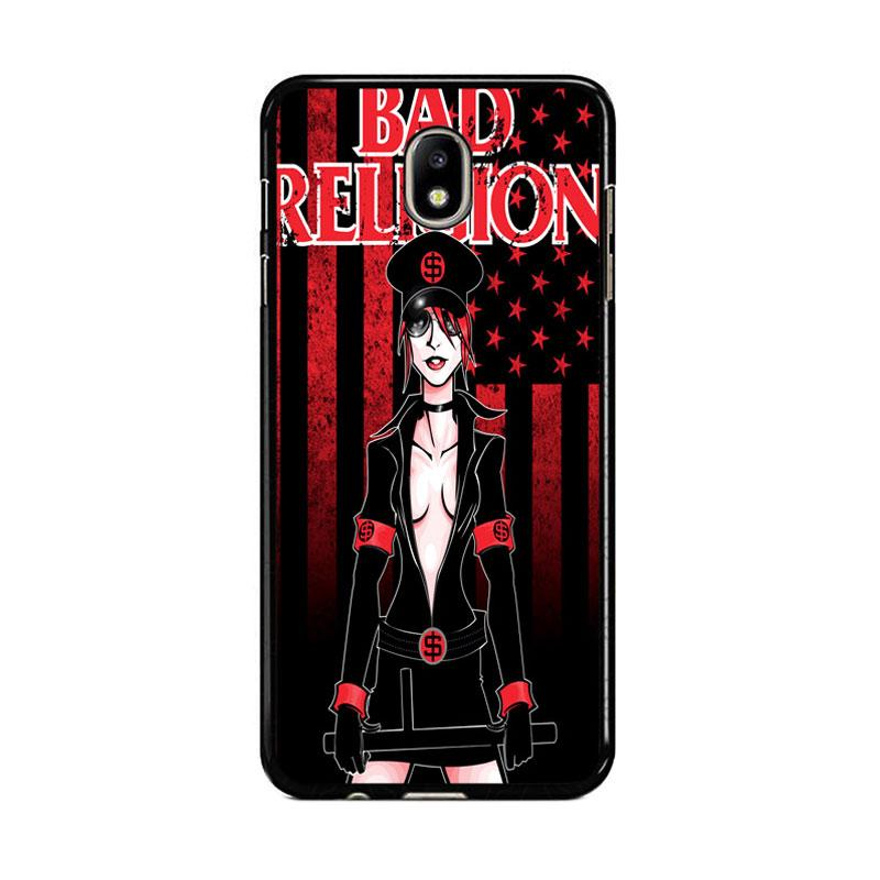 Flazzstore Bad Religion I Unused Z1007 Custom Casing for Samsung Galaxy J5 Pro 2017