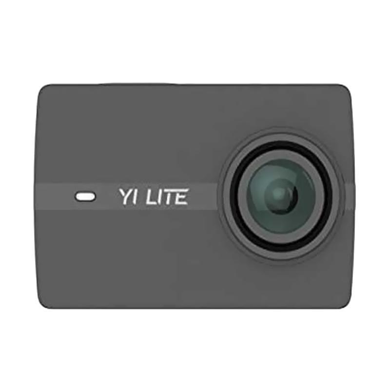 Xiaomi Yi Lite 4K Action Cam