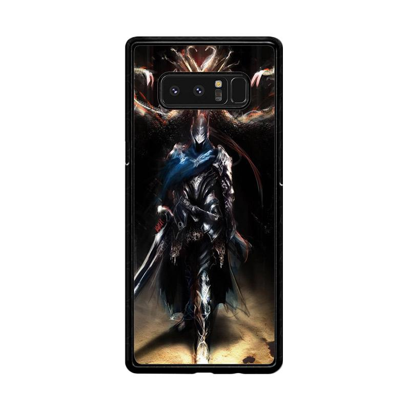 Flazzstore Dark Souls Artorias F0377 Custom Casing for Samsung Galaxy Note8