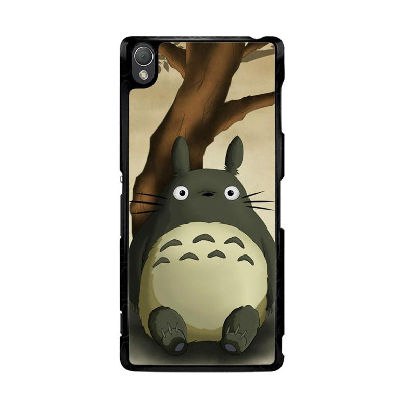 Flazzstore Totoro 2 F0697 Costum Casing for Sony Xperia Z3