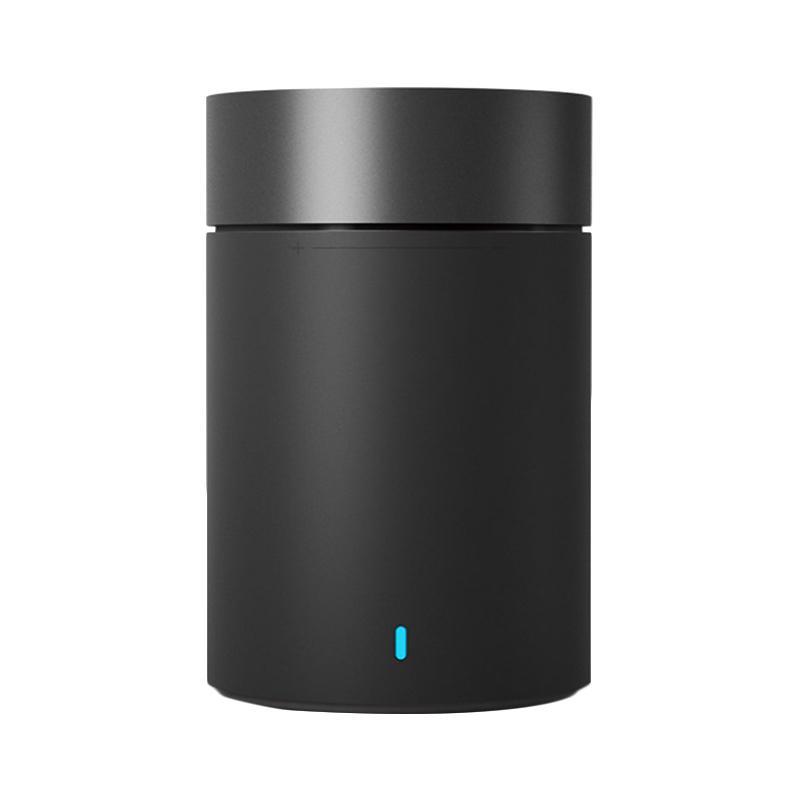 Xiaomi Mi Pocket Speaker 2 - Black [Garansi Resmi}