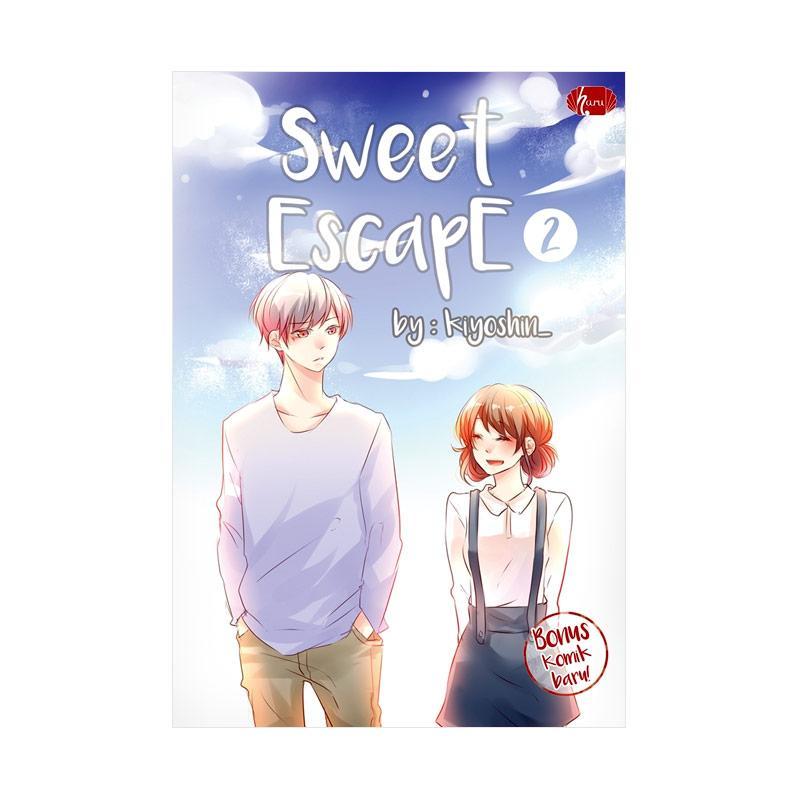 harga Penerbit Haru Komik Sweet Escape 02 by Kiyoshin_ Buku Komik Blibli.com