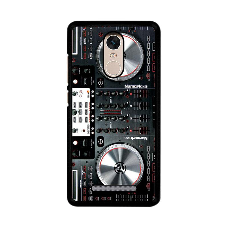 harga Flazzstore Digital Mixer Dj Turntable Electronic Music F0362 Custom Casing for Xiaomi Redmi Note 3 or Note 3 Pro Blibli.com