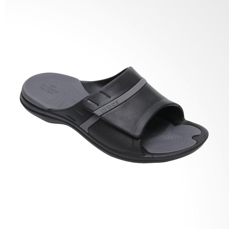 Voucher Crocs Modi Sport Slide Sandal Pria