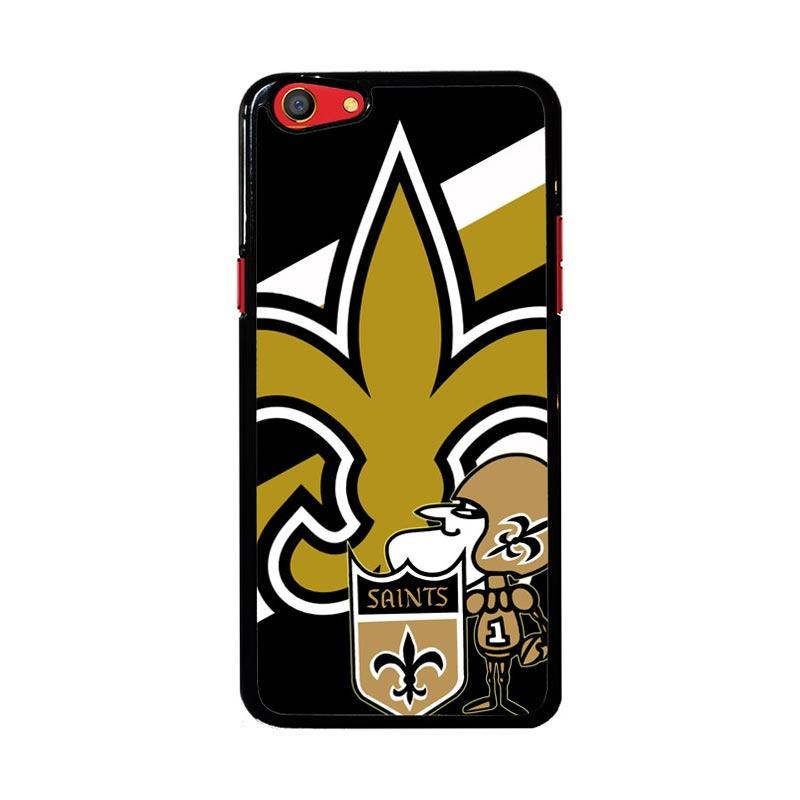Flazzstore New Orleans Saints Z3024 Custom Casing for Oppo F3