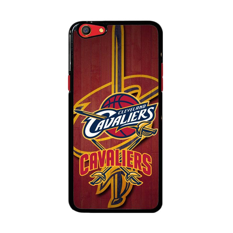 Flazzstore Cleveland Cavaliers Z3220 Custom Casing for Oppo F3